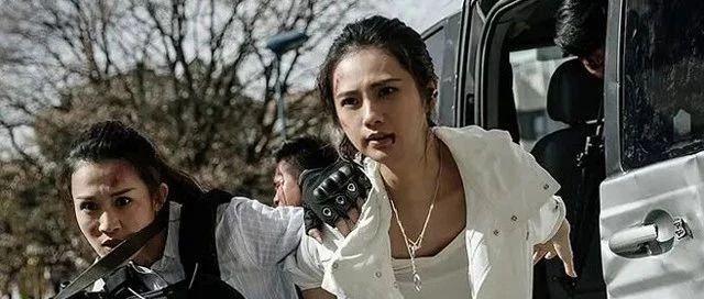 本只是杨紫的小配角,今却与三大影帝合作,姜珮瑶的人生开挂了