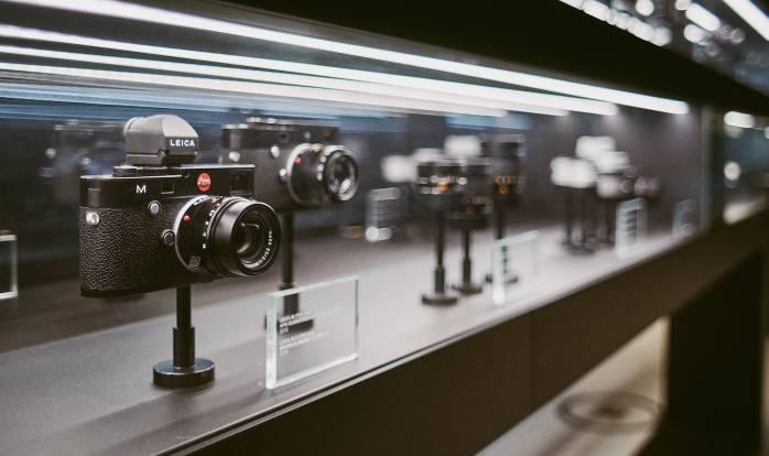 那么多Leica M,你知道每台都有什么区别吗?