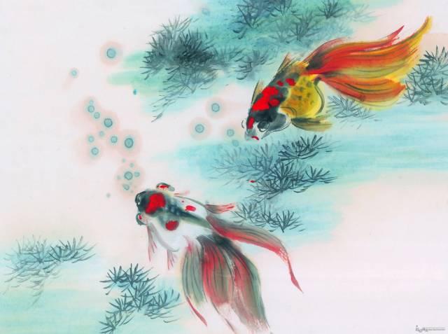 鱼那么信任水, 水却煮了鱼。