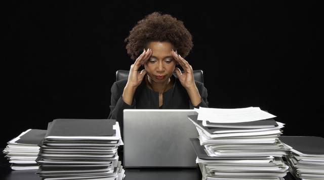 累死你的不是工作,而是工作方式