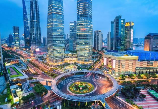 """""""一带一路""""透露重大消息!这几个城市经济将腾飞..."""