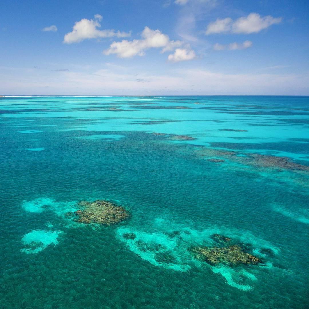 秒杀马尔代夫,加勒比海的这几座英属海岛简直美如天堂!