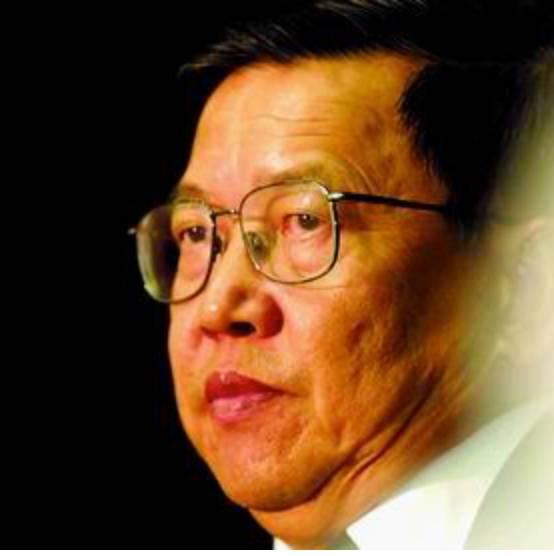 龙永图:暂且不要讨论中国崛起,先问问三个关键问题