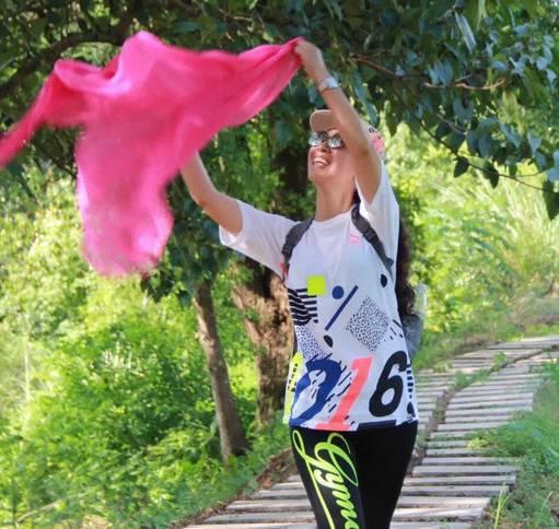 """女人,美在老年 - suay123""""阿庆嫂"""" - 阿庆嫂欢迎来自远方的好友!"""