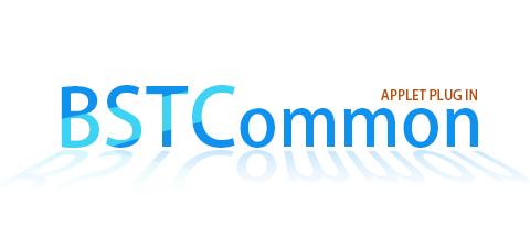 BSTCommon