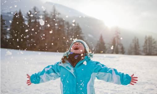 冬天天冷,這10件事,千萬別讓孩子做(為了孩子健康!)