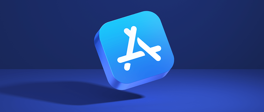 奖一奖,App Store 2020 年度精选。