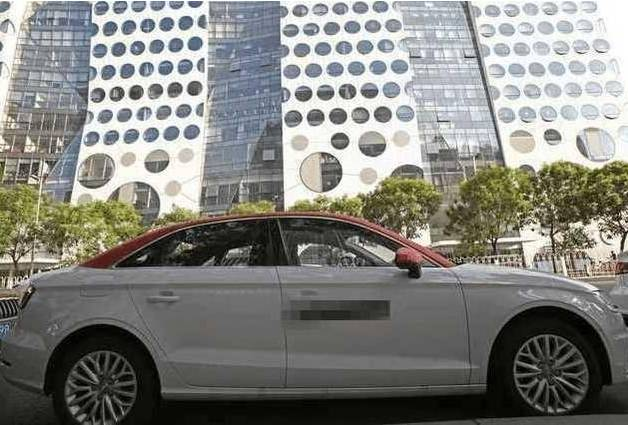 别买车了,共享汽车时代来临!两部委发文,汽车业将被全面颠覆……