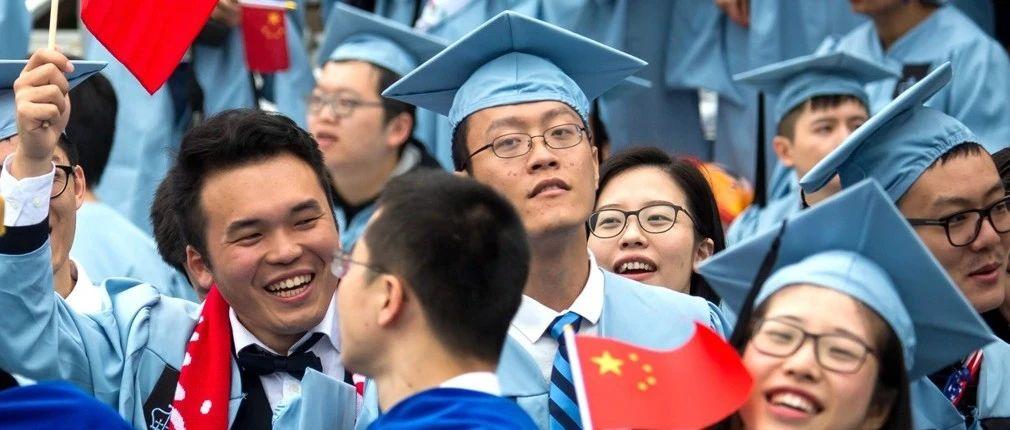 """中国留学生没了,""""世界名校""""的排面怕保不住了"""