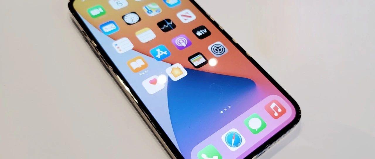 iPhone12 ProMax评测:最好的手机,但不适合大众