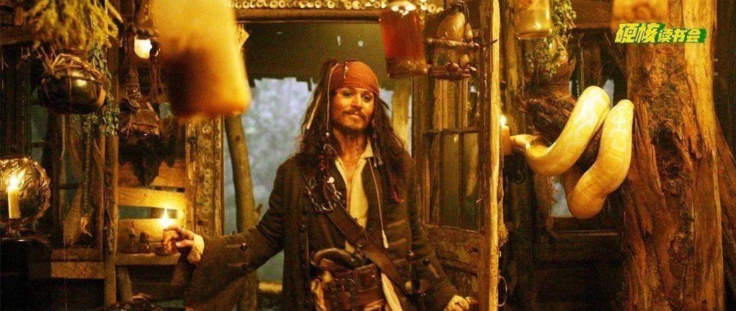 中国海盗,全球最憋屈的海盗