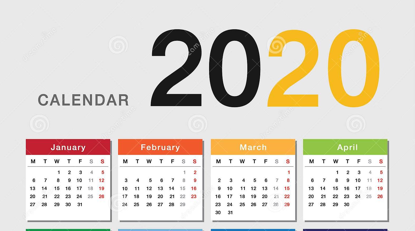 4月8日更新   乐卓博大学2020年全新校历发布,所有网课均受中国教育部认可。