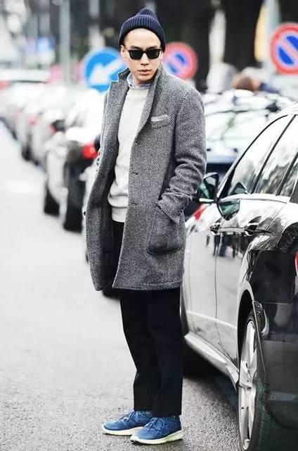 冬季男生怎麼戴冬帽,才最能玩出型?