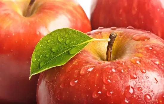 長期吃蘋果的人,竟然會變成這樣!萬萬沒想到...