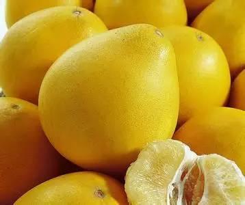 秋冬愛吃柚子的注意了,現在知道還不晚!別忘了告訴家人!
