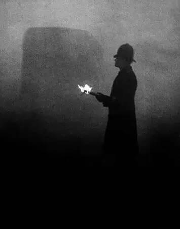 60年前的「倫敦毒霧」可不是被風吹走的