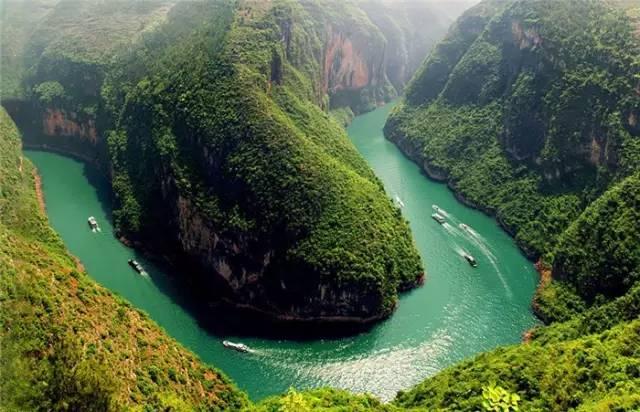 俄羅斯攝影師鏡頭下的中國,驚艷了全世界!