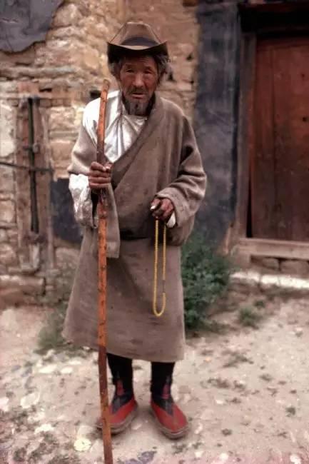攝影集 / 1979年,中國的素顏時刻。