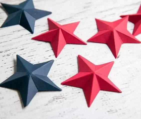 【創意手工】做完這個星星手工,整個教室都不一樣了