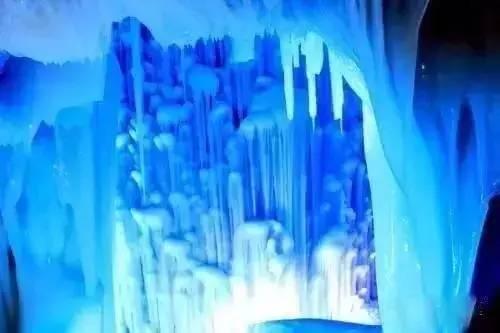 中國有一個300萬年的神奇冰洞,萬古不化,震驚世界!