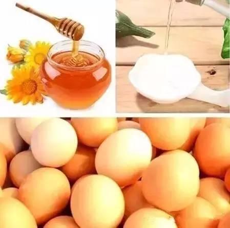 一個雞蛋、一斤蜂蜜、一瓶醋,加在一起,奇跡出現了!