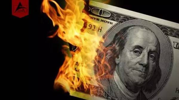 京東巨虧背後,99%的人都看不懂的互聯網燒錢玩法