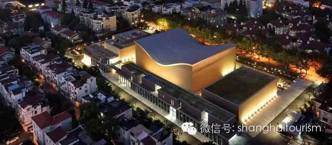 上海很多建築物有特殊的屋頂造型,除了最近很紅的五角大廈,還有好幾個!