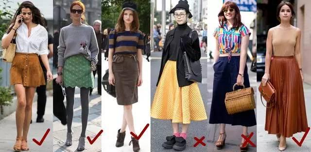 1米6以下女生千萬別亂穿衣,這樣穿讓你增高10公分!