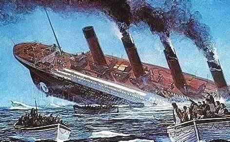 鐵達尼號禁播內容,你一定想不到