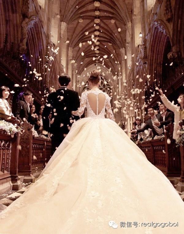 周杰伦昆凌登记结婚_周杰伦婚礼全面解析,童话里不是骗人的!_大湘网_腾讯网