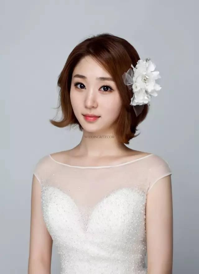 美爆了~2016韓國最受歡迎新娘妝髮型,化妝師必備收藏!