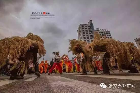 聞名全球的張家界,當地人自認可比北上廣深,很多項目都是中國第一。