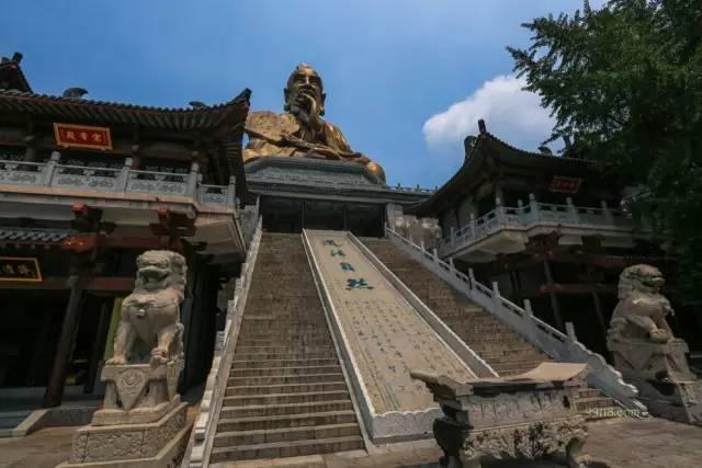 中国248个5A风景区全在这里,国庆假期,慢慢走完!