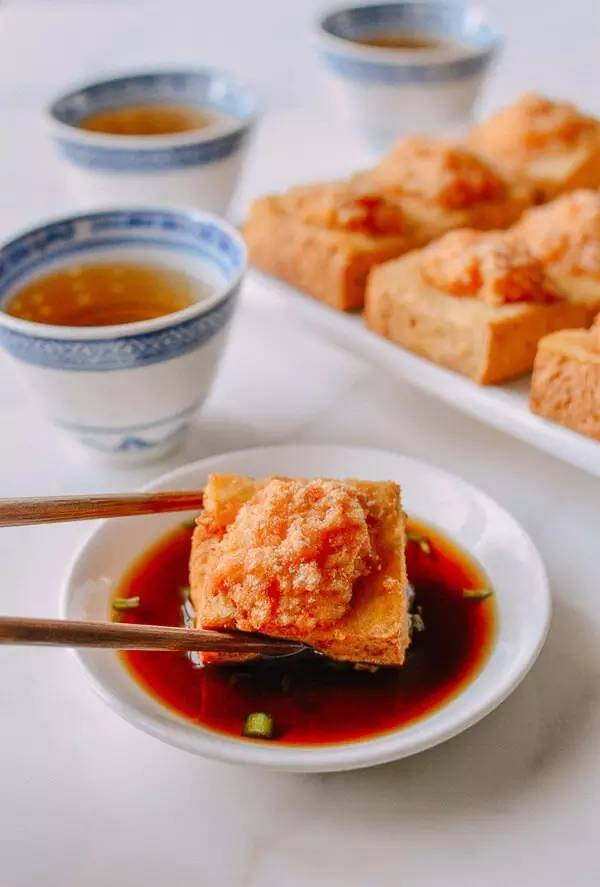 豆腐的三种经典做法,比肉还好吃,天天吃都不