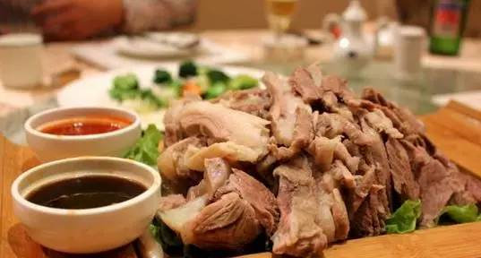 冬天燉豬肉羊肉牛肉的秘方,讓肉又熟又爛又好吃
