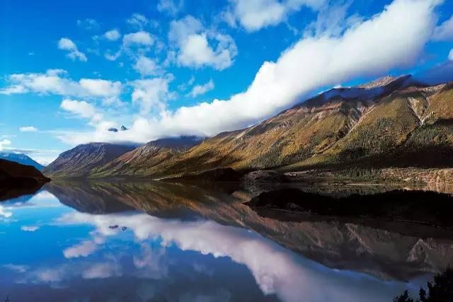 从南到北!最美11条自驾路线,覆盖国内的绝色美景!千万别去错地方了!