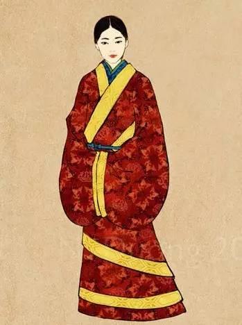從亙古到現代,中國女人的穿搭怎麼演變的?