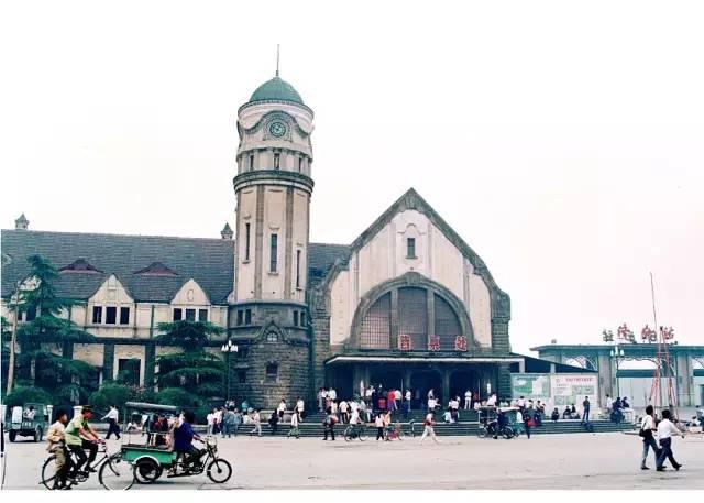 1992年誰拆除了曾是亞洲最大的火車站?現在後悔了