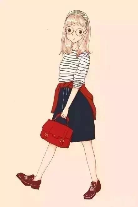 再好看的女生都不能犯這9個穿衣打扮錯誤!