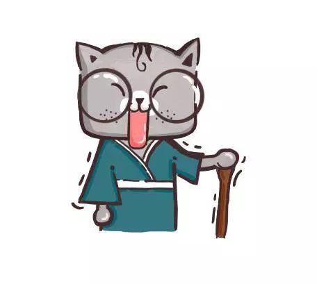 一只受害猫的匿名控诉:铲屎官,请停下你的咸猪手