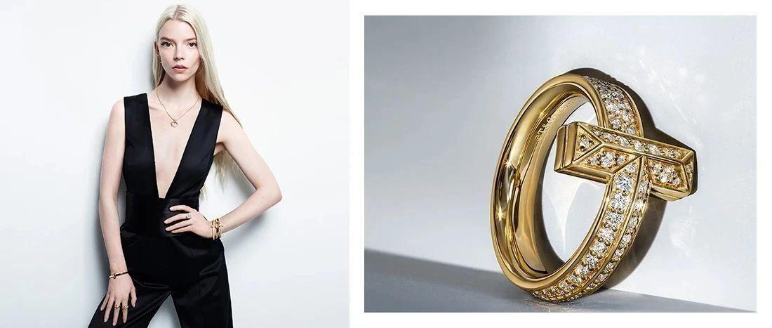 Tiffany T1,演绎摩登风格