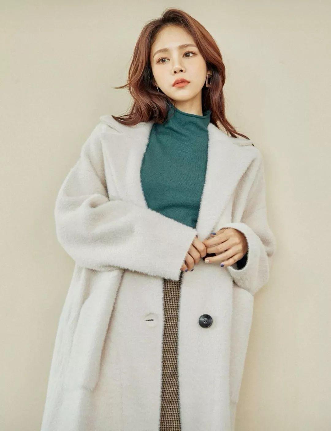 2019冬季超流行的4款外套,想穿得好看又時尚的妳必看