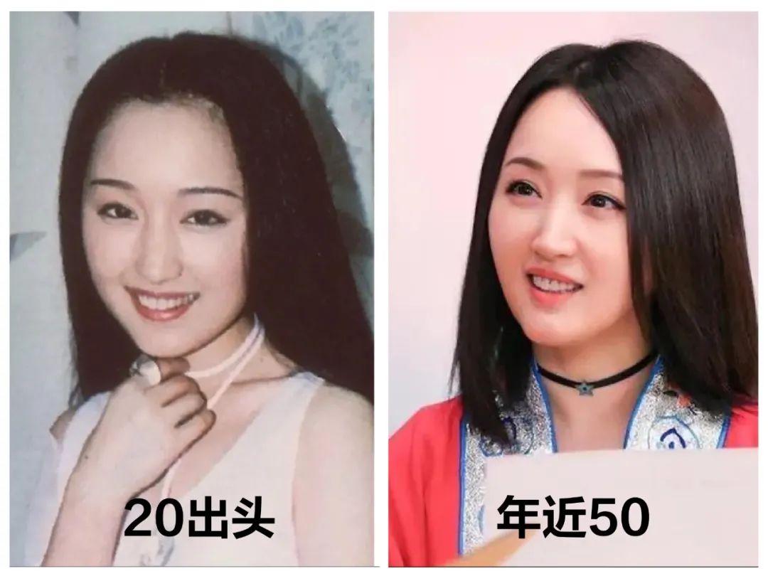 50岁杨钰莹无人敢要?一张近照曝光真相:女人可以脸不美,但不能没有这个……