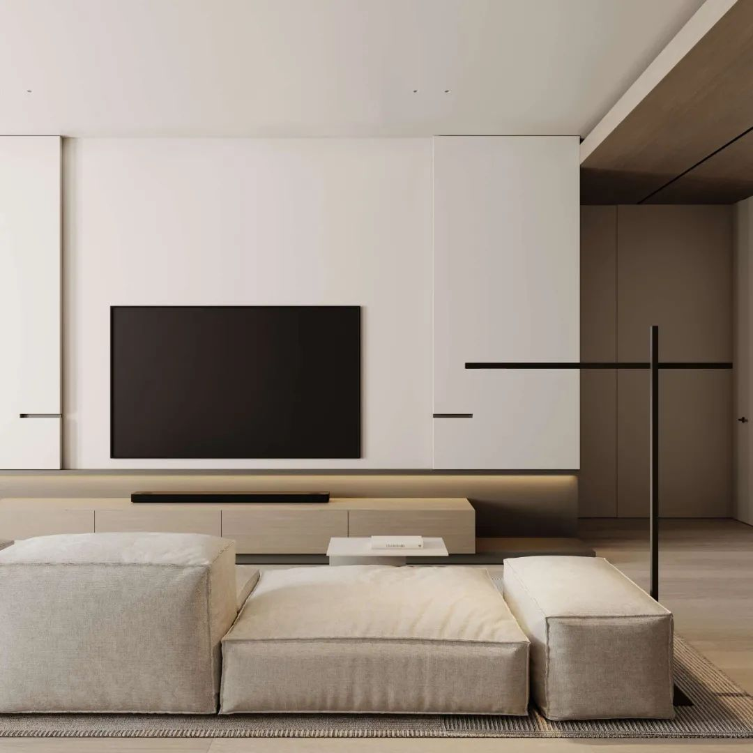 100款电视背景墙,喜欢的都在这里!