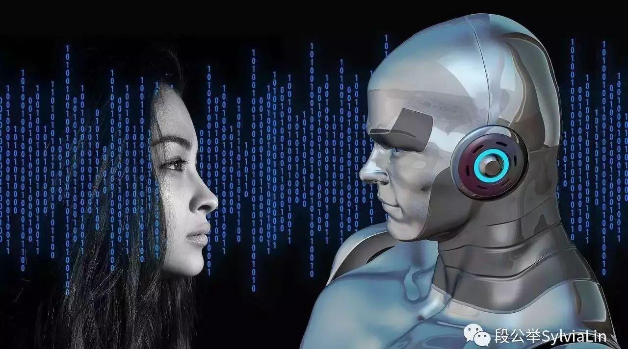 做招聘:AI时代,HR如何不被机器人打败?