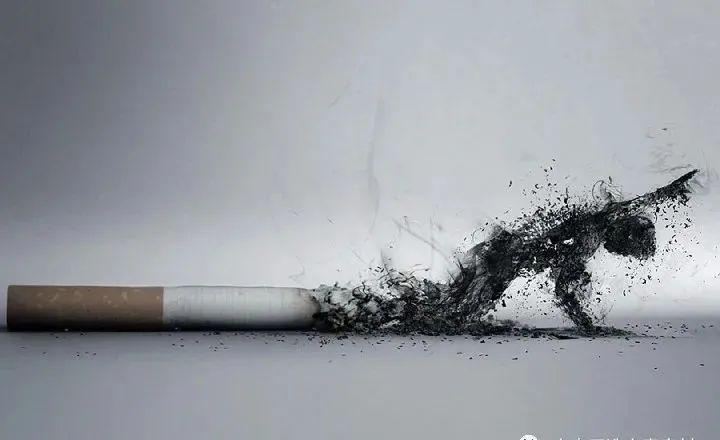 长期抽烟的人,是怎么一手毁掉自己,毁掉家人朋友的....