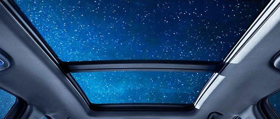 车窗天窗的冷门使用知识,9成车主都不知道