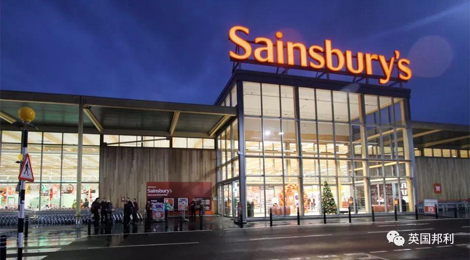 吃货过来 一网打尽sainsburys超市最受华人喜爱的食材 留园新闻
