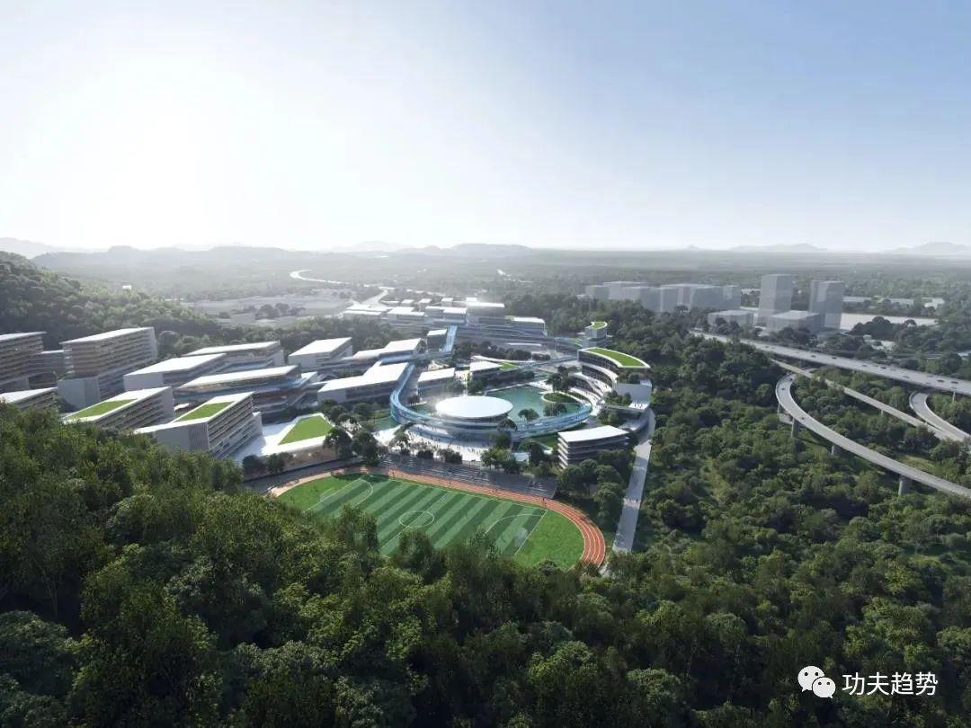 中国经济第一大省,正在疯狂建大学