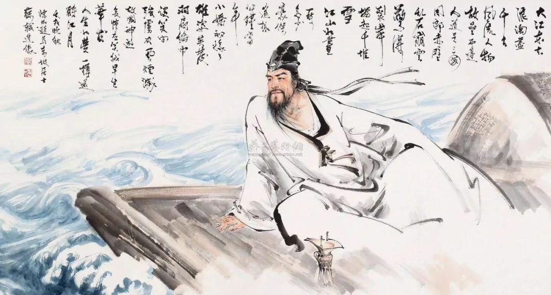 """""""小舟从此逝,江海寄馀生""""——从林语堂先生的《苏东坡传》看一千年前的""""超级男神"""""""